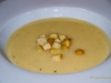 Spargelvremesuppe