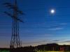 Strommast bei Lummerschied